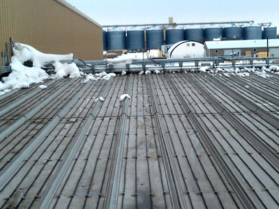 ... Click To Enlarge Image Flat Roof ...
