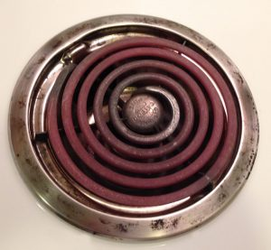 heating coil