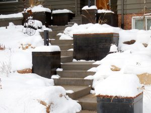 heated stairs 300x225 snow melting archives the warmquest blog Parking Lot Layout at honlapkeszites.co