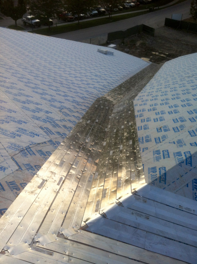 Roof Deicing Lehi Ut Warmquest