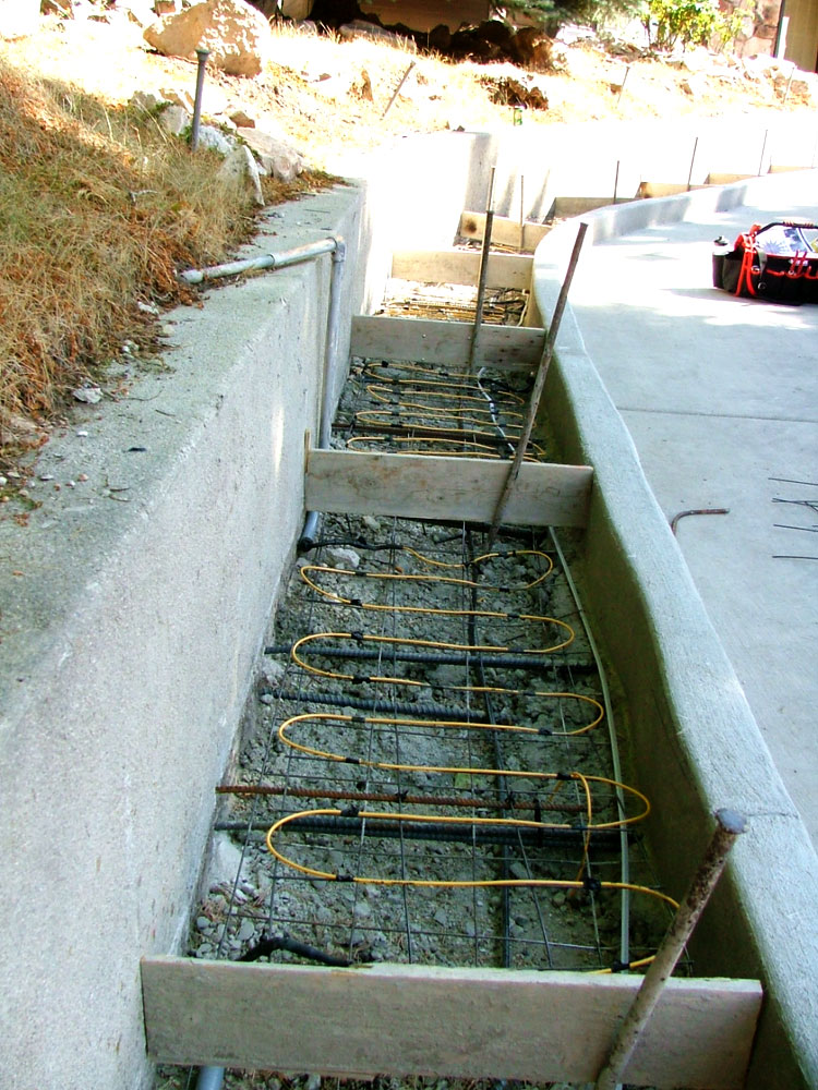 Perfect ... Click To Enlarge Image Heatedconcretestairs ...