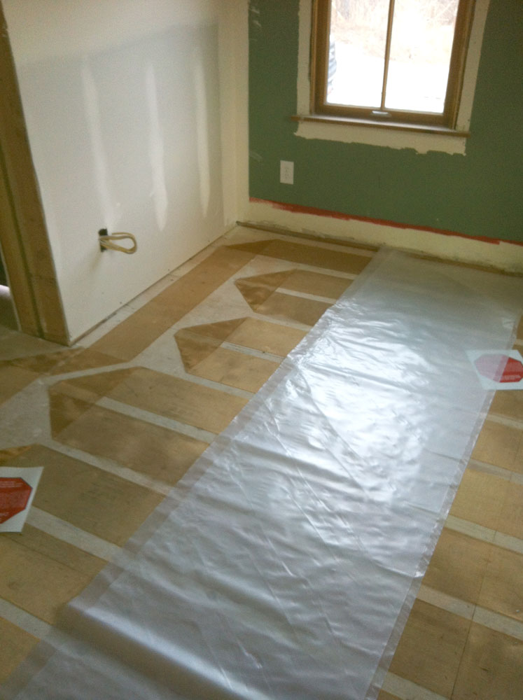 ... Click To Enlarge Image Heated Wood Floor Zmesh ...