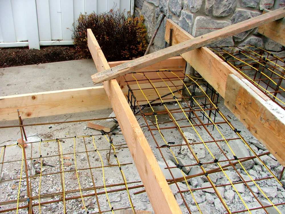 Heated Concrete And Asphalt Warmquest