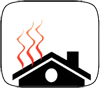 roof decing icon